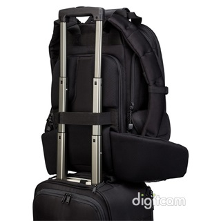 Tenba Roadie HDSLR-Video BackPack 20 - fekete