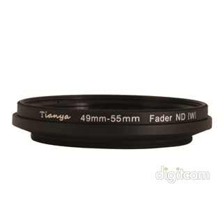 Tianya 49mm ND Fader szűrő