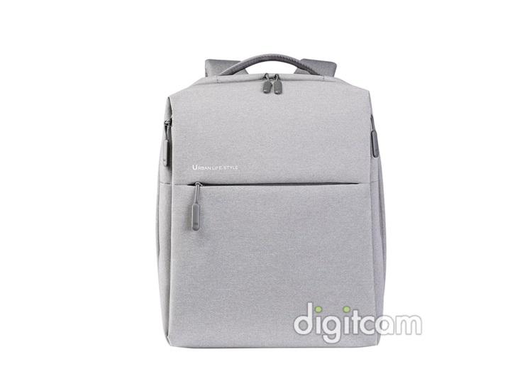5b028bb7deaf Xiaomi Mi City laptop hátizsák (ZJB4066GL), világosszürke ...