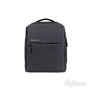 a16faaf1bf5e Xiaomi Mi City laptop hátizsák (ZJB4067GL), sötétszürke ...