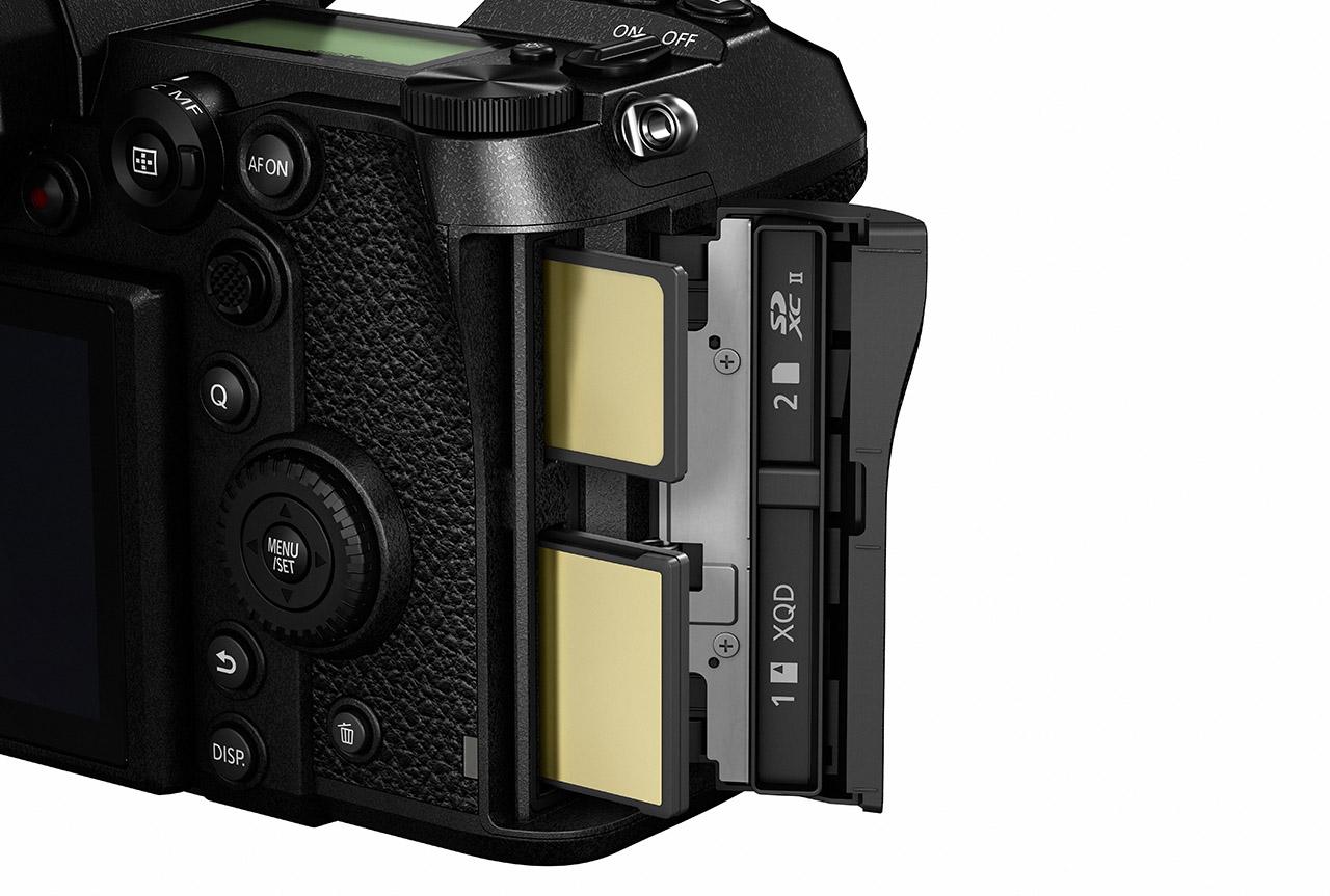 A JPEG fájlok rögzítésében nagyfokú rugalmasságot biztosítanak a fotósok  számára a fényképezőgép beállításai e75ea91026